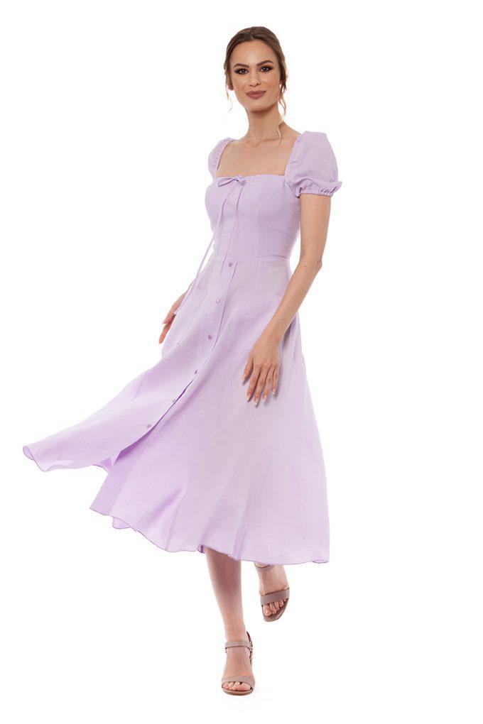 Rochie Lavender 1