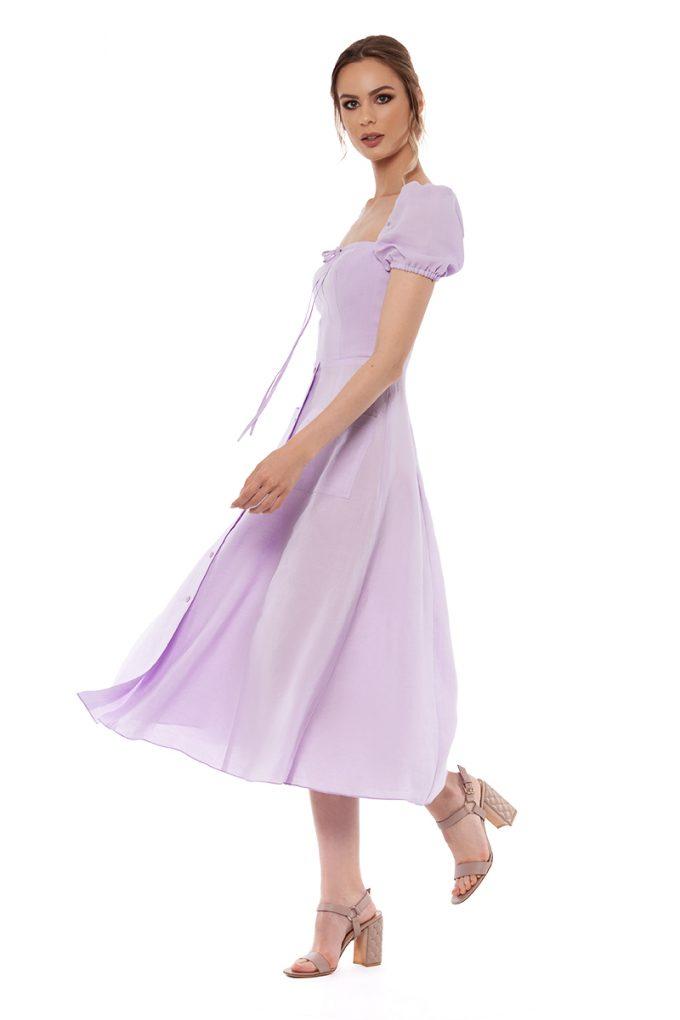 Rochie Lavender 3