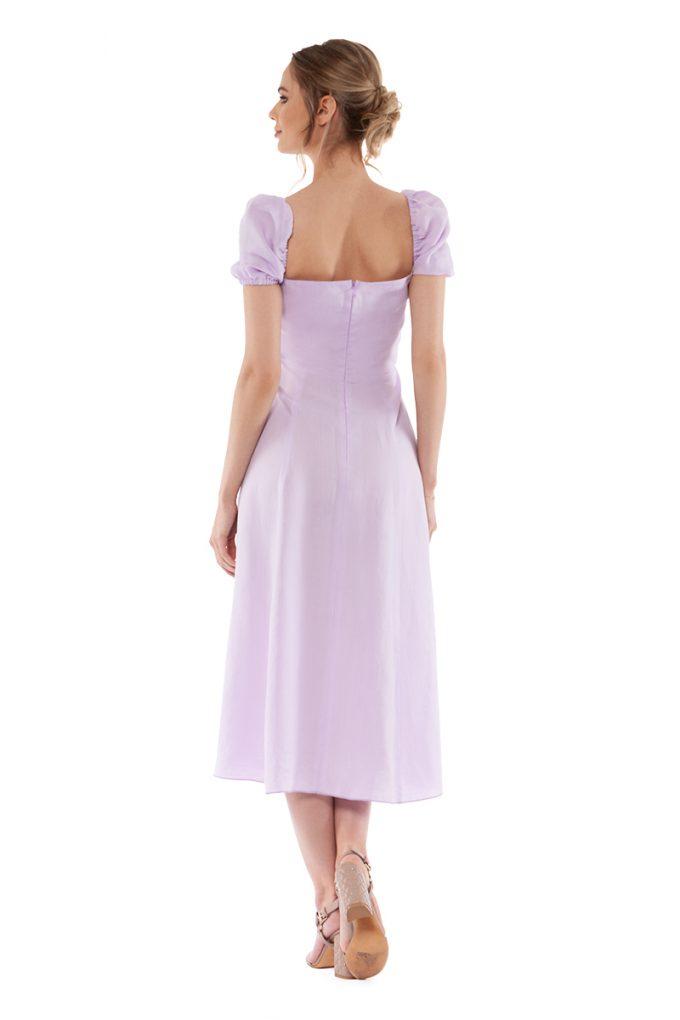 Rochie Lavender 4
