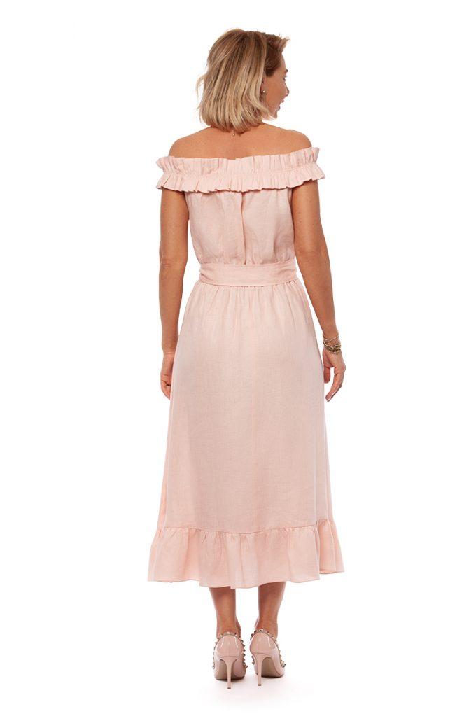 Rochie Pink 1